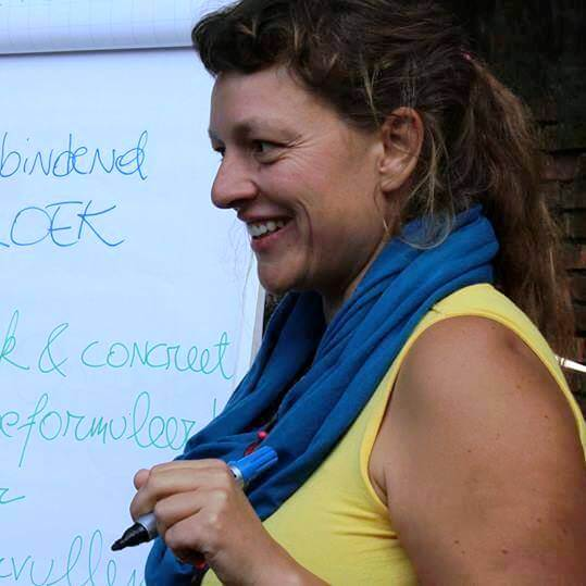 Kathleen De Laet