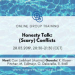 Honesty Talk: (Scary) Conflicts Time for Honesty Empathic Way Europe