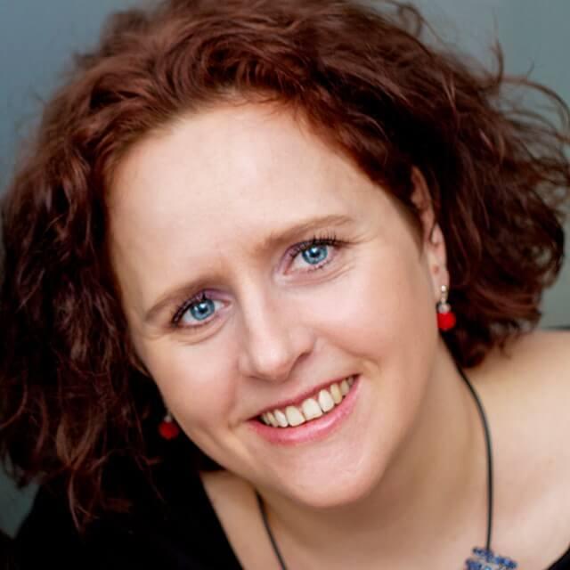 Joanna Berendt