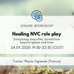 Healing NVC role play