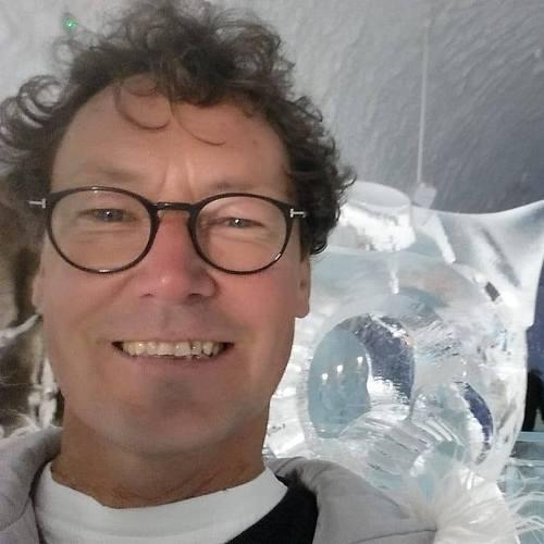 Jimmy Österholm