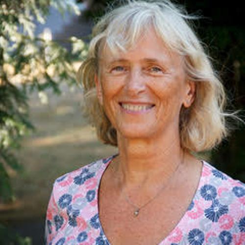Kirsten Kristensen NVC trainer