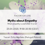 Myths about Empathy. What empathy is and what it is not?