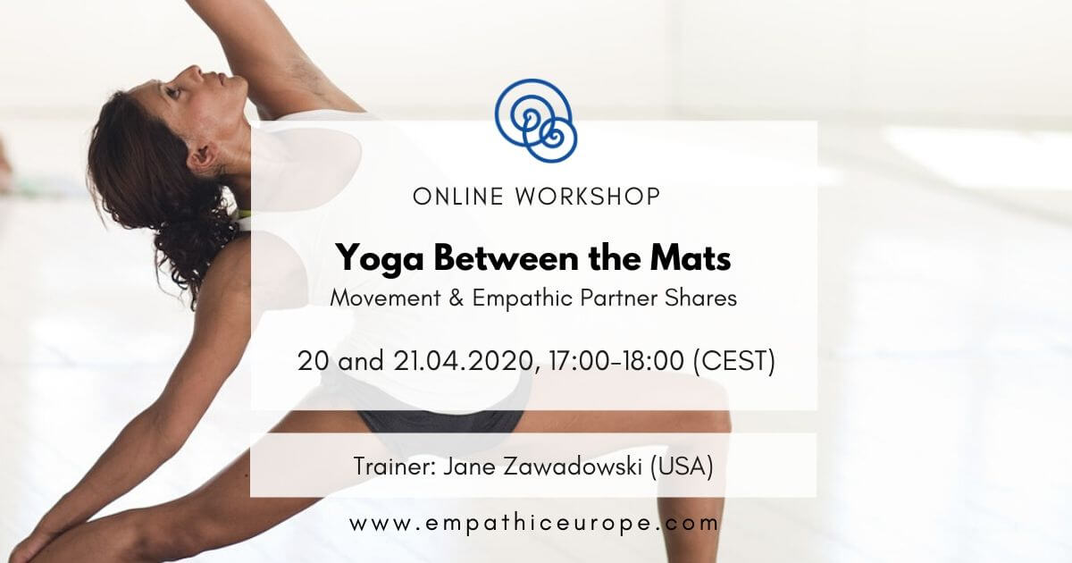 Yoga Between the Mats