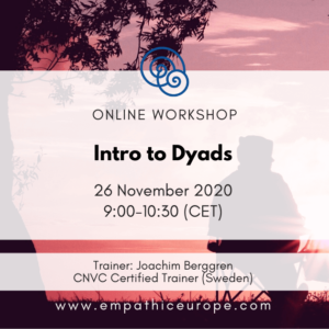 Intro to Dyads