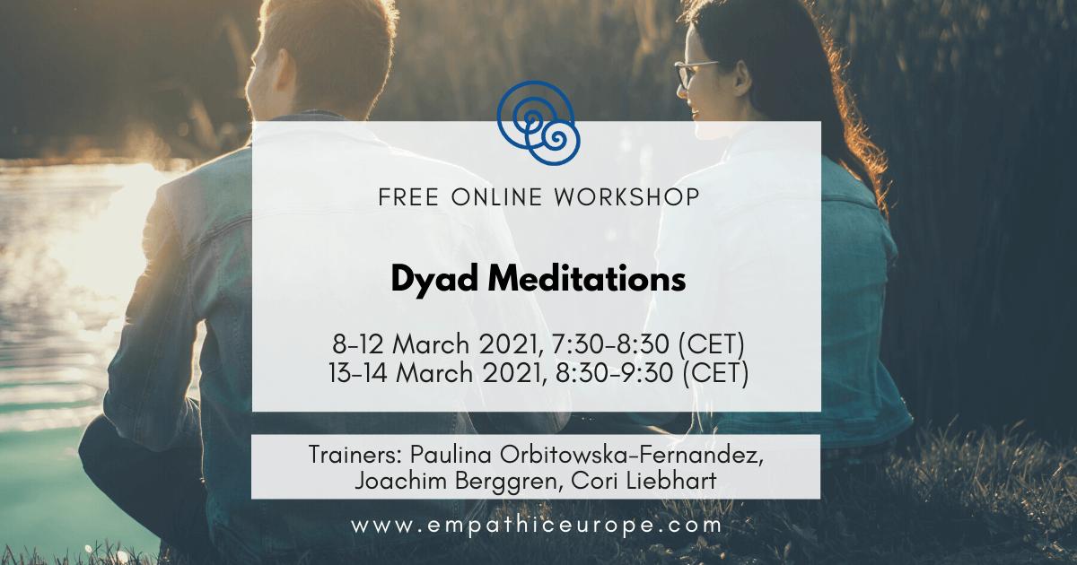 Dyad Meditations
