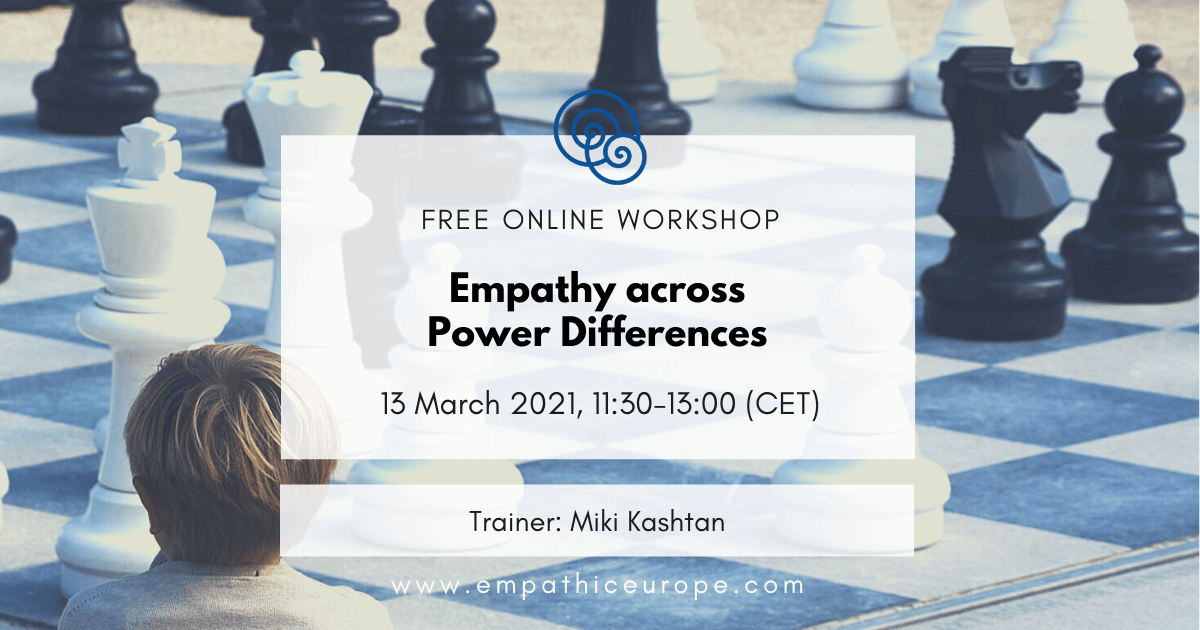 Empathy across Power Differences