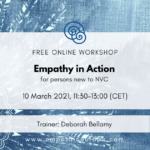 Empathy in Action Deborah Bellamy