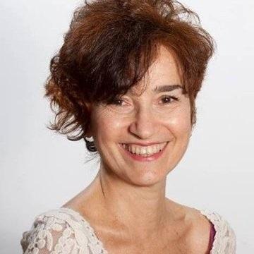 Maria Marta Suarez