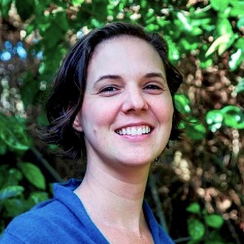 Sarah Dekker NVC trainer
