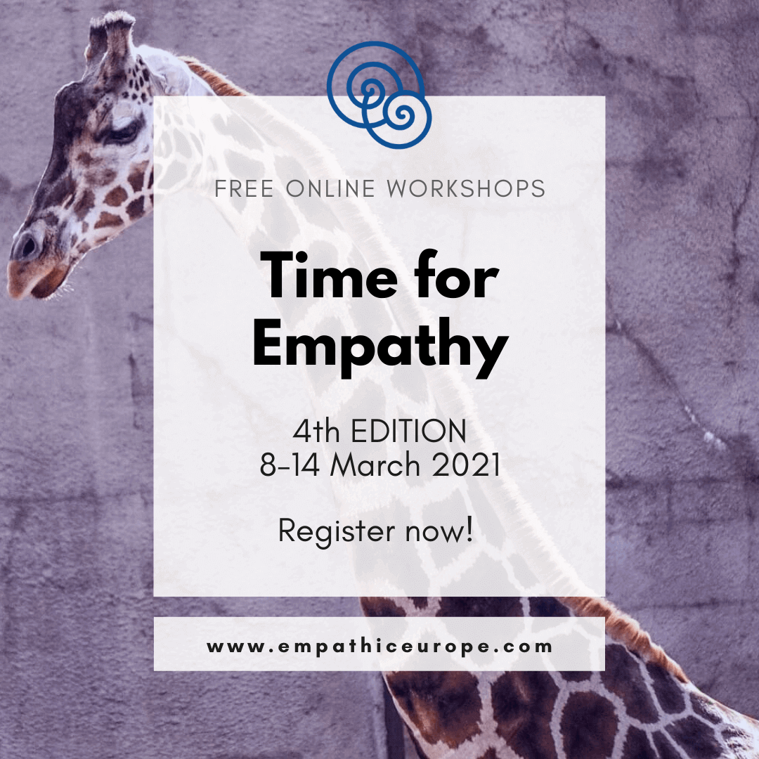Time for Empathy