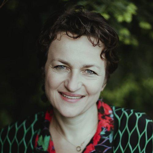 Aneta Stępień-Proszewska