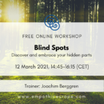 Blind spots Discover and embrace your hidden parts