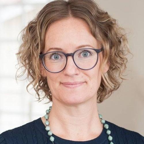 Annika Thomsson