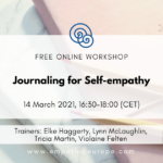 Journaling for Self-empathy