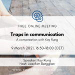 Traps in communication