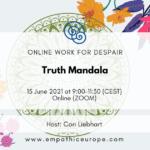 Truth Mandala Cori Liebhart Empathic Way Europe
