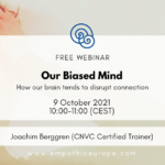 Our Biased Mind free webinar